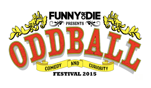 Aziz Ansari and Amy Schumer topline third annual Oddball Festival tour for Funny or Die