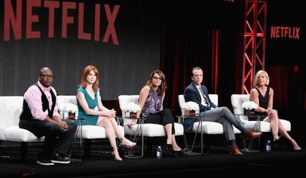 What's coming in comedy from Netflix in Fall 2015 and into 2016? A TCA update