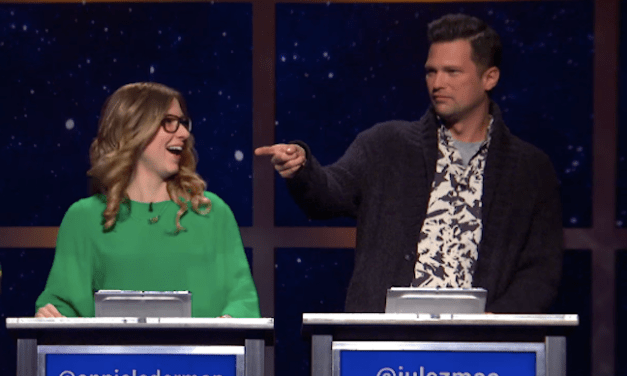 """Julian McCullough and Annie Lederman to co-host """"We Have Issues"""" weekly series on E!"""