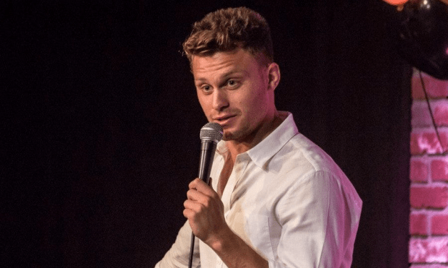 Saturday Night Live hires Jon Rudnitsky as featured cast member for Season 41