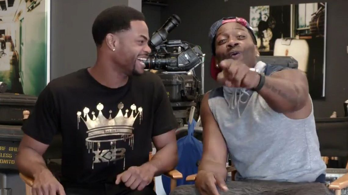 BET's PUNK'D reboot to star DeStorm Power with King Bach, Amberia Allen and Ron G.