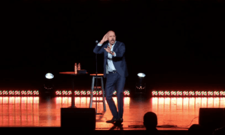 "Maz Jobrani: ""I'm Not a Terrorist, But I've Played One On TV"" (Showtime)"