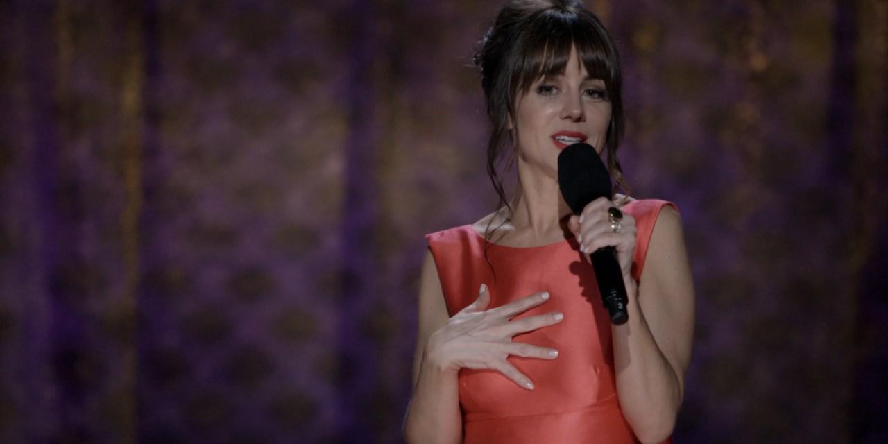 "Natasha Leggero: ""Live At Bimbo's"" (Comedy Central)"