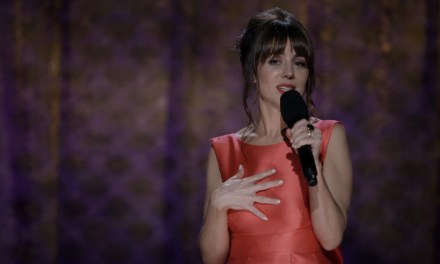 "Natasha Leggero: ""Live At Bimbo's"" (Comedy Central)"