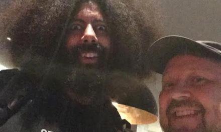 Episode #12: Reggie Watts