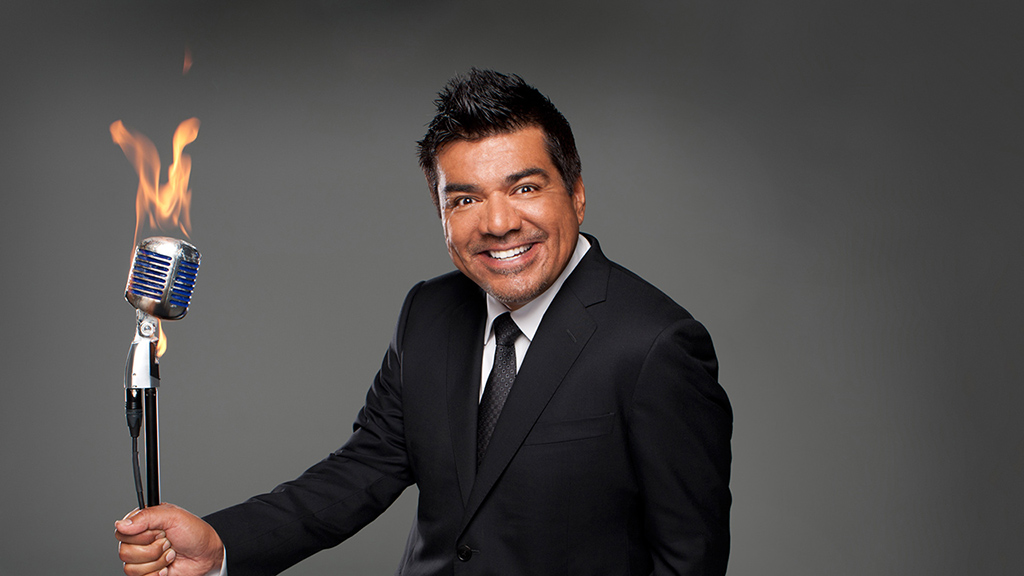 TV Land orders George Lopez single-cam sitcom straight to series