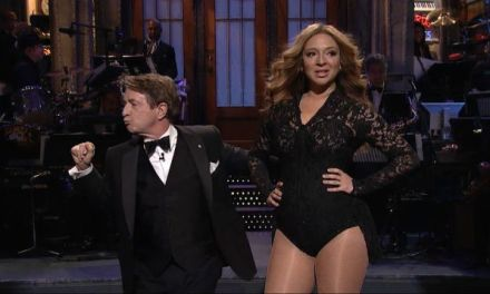 Maya & Marty? Maya Rudolph's NBC variety series may earn renewal as duo with Martin Short