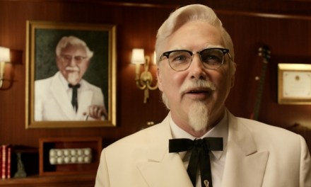 KFC replaces Darrell Hammond with Norm Macdonald as Colonel Sanders in new commercials