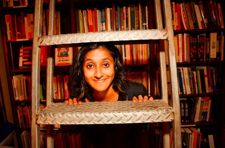 Episode #20: Aparna Nancherla