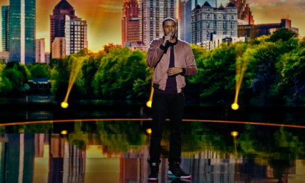 Clayton English wins Last Comic Standing 9