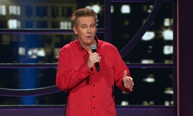 Highlights from Brian Regan LIVE on Comedy Central