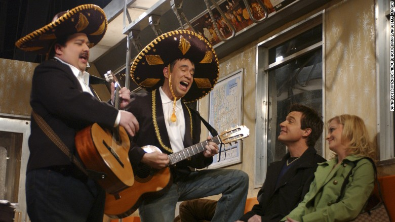 Horatio Sanz, Fred Armisen help launch new Broadway Video outpost for Latino comedy: Mas Mejor