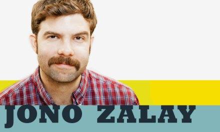 Meet Me In New York: Jono Zalay