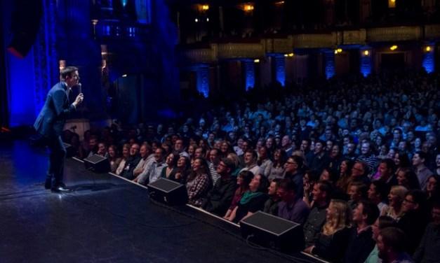 "Review: John Mulaney ""The Comeback Kid"" (Netflix)"