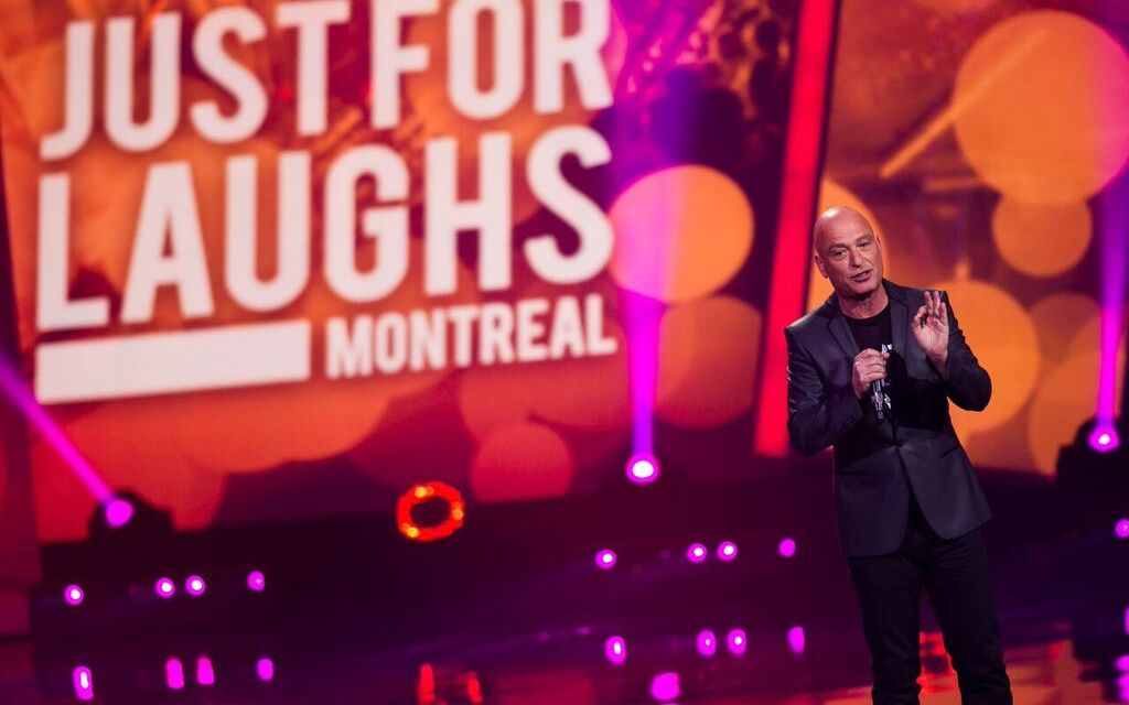 Highlights from the Just For Laughs gala hosted by Howie Mandel for The CW