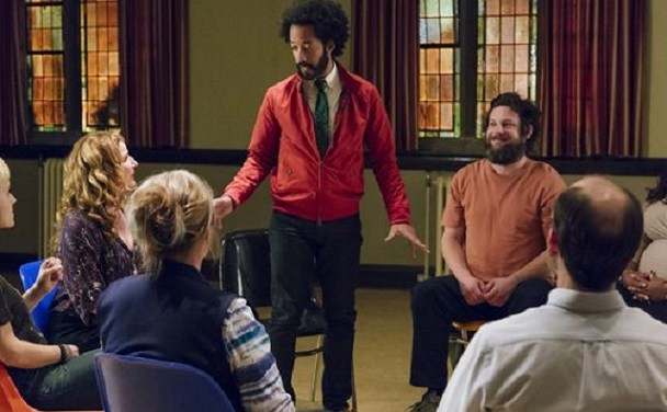 """TBS orders up Wyatt Cenac's """"People of Earth"""" sitcom, sets dates for even more 2016 rebranding"""