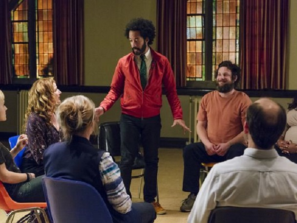 "TBS orders up Wyatt Cenac's ""People of Earth"" sitcom, sets dates for even more 2016 rebranding"