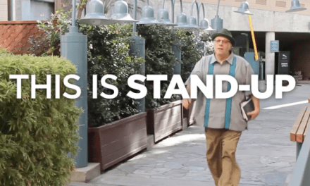 This is Stand-Up: Eddie Pepitone