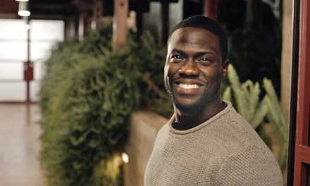 "Kevin Hart to pen memoir, ""From the Hart"