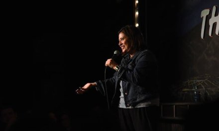 Episode #85: Cristela Alonzo