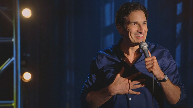 "Review: Gary Gulman, ""It's About Time"" (Netflix)"