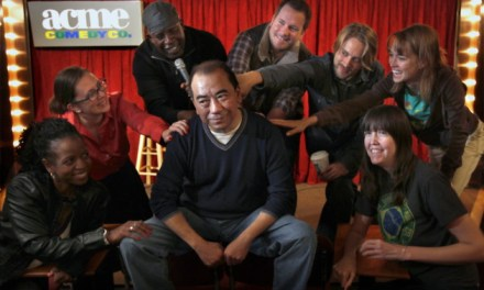 ACME Comedy Co.'s survival as beloved Minneapolis venue threatened by developers; other regional comedy clubs not so fortunate in past year