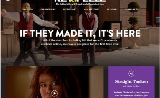 Comedy Central revamps Key & Peele site for all of your #tbt needs