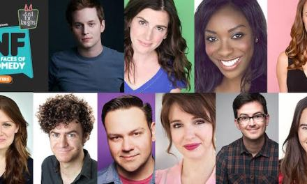 Review: New Faces Characters showcase at Montreal's Just For Laughs 2016
