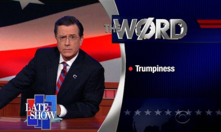 "Return of ""Stephen Colbert"" kicks off seismic shift in late-night TV coverage for 2016 Republican National Convention"
