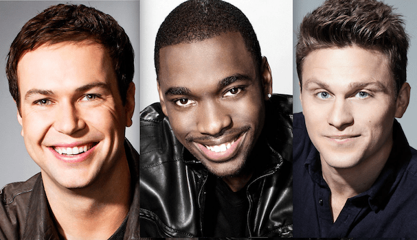 Saturday Night Live cuts Taran Killam, Jay Pharoah and Jon Rudnitsky in transition to Season 42