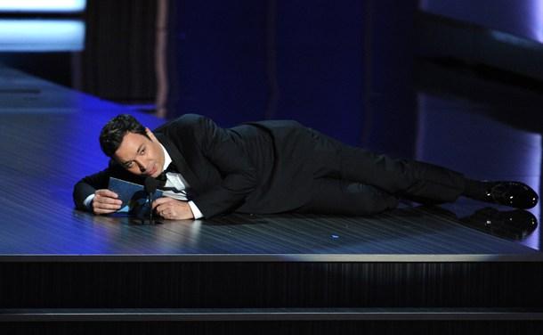 Jimmy Fallon to host 2017 Golden Globes