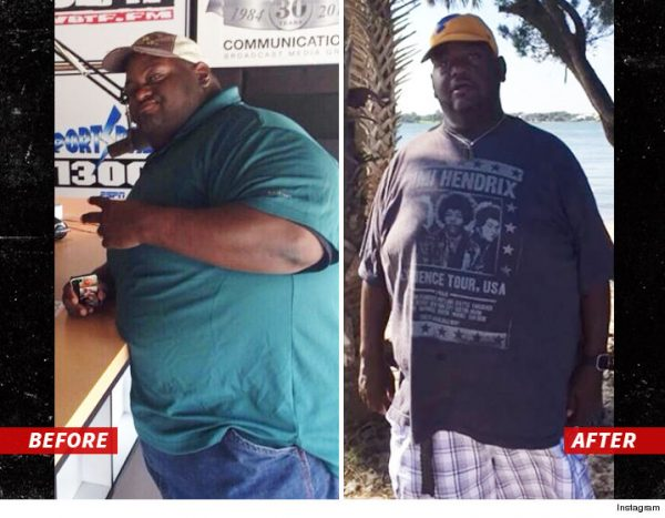 lavell_crawford_before_after_weight_loss