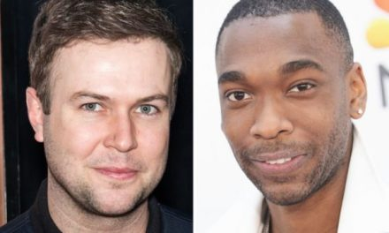 Taran Killam and Jay Pharoah grab leads in two new Showtime comedy pilots