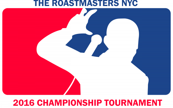 First-ever NYC Roastmasters tournament happening October 2016