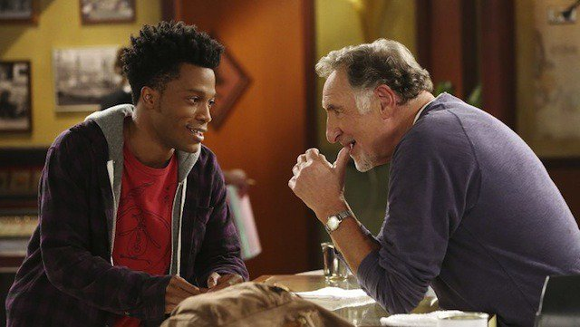 "CBS orders Jermaine Fowler's ""Superior Donuts"" to series for midseason 2017"