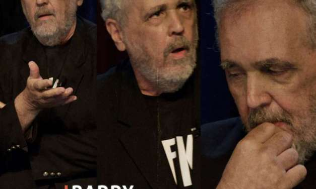 """Barry Crimmins: Whatever Threatens You,"" released by Louis C.K."