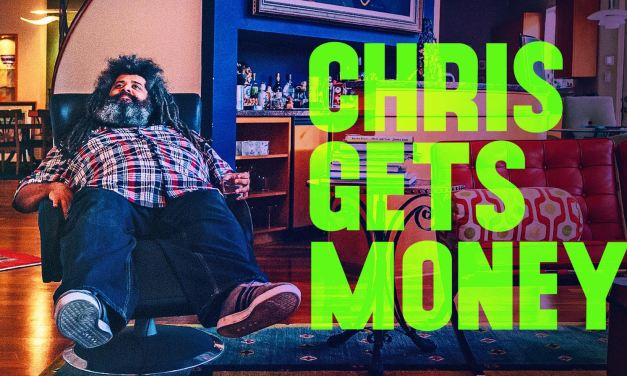 "Watch Chris Cubas join the 1% for one month on ""Chris Gets Money"" on Fusion"