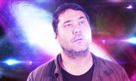 "Please rise, ""The High Court"" with Doug Benson will be in session late-nights on Comedy Central in 2017"
