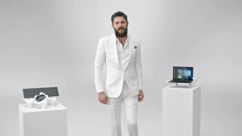 Nick Thune for Dell