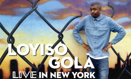 Episode #122: Loyiso Gola