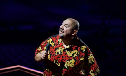 "Review: Gabriel Iglesias ""I'm Sorry For What I Said When I Was Hungry"" on Netflix"