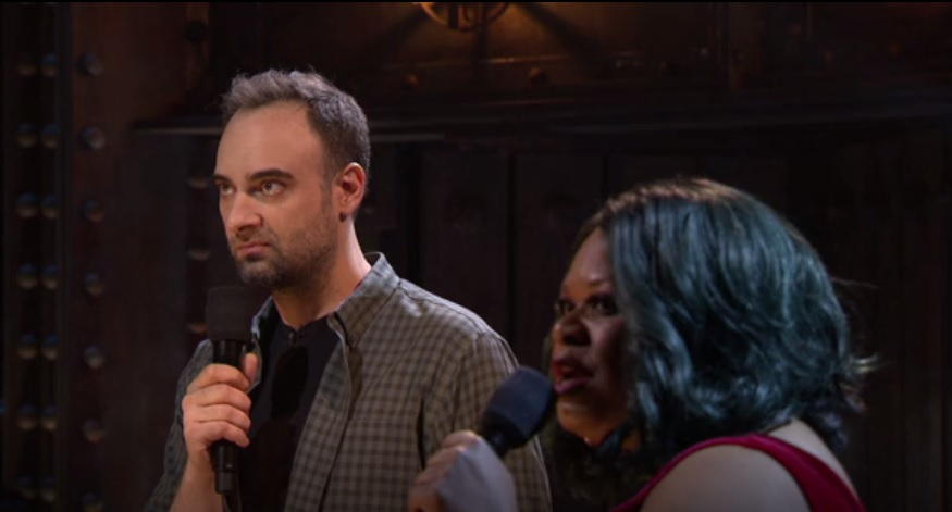 Roast Battle II begins four-night primetime run on Comedy Central: Watch the previews now!