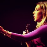 "Review: Katherine Ryan's ""In Trouble"" on Netflix"
