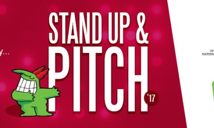 Just For Laughs now open to your 2017 pitches for TV and webseries
