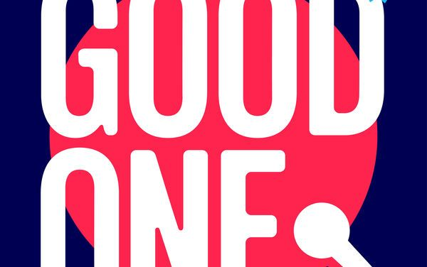 "Vulture's Jesse David Fox presents ""Good One: A Podcast About Jokes"""
