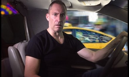 Discovery reviving Cash Cab for new episodes, maybe without Ben Bailey behind the wheel