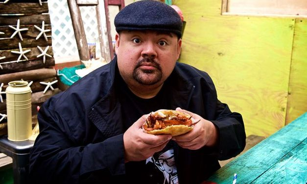 Fuse goes all in on Gabriel Iglesias with four Fluffy webseries to accompany Fluffy's Food Adventures on TV