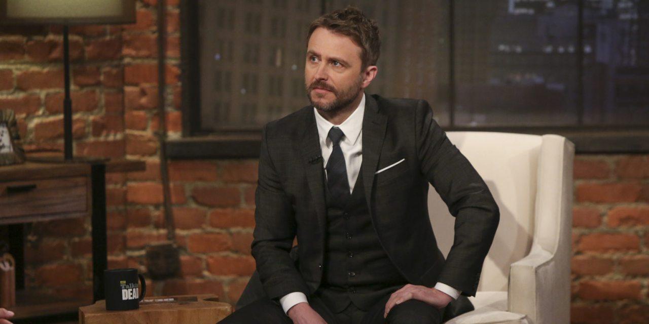AMC reinstating Chris Hardwick as Talking host