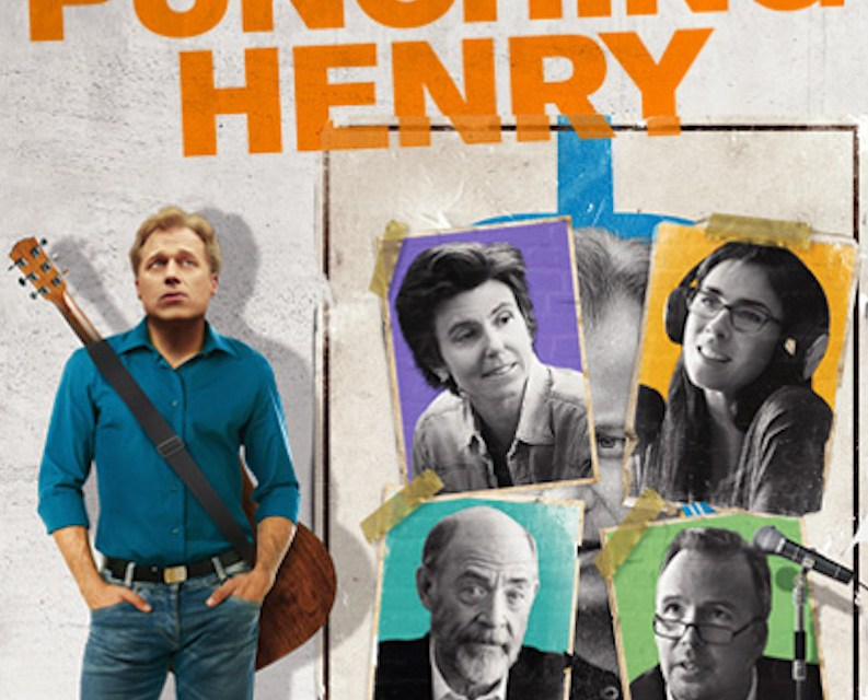 Review: Punching Henry