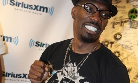 Comedians pay tribute to Charlie Murphy in memorial, on stage and in SiriusXM show